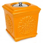 Sunflower Patio Torch / Orange w Fuel