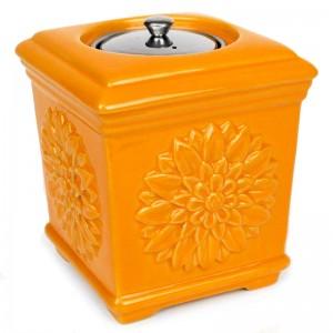 Sunflower Patio Torch / Orange w Fuel