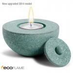 Terrazzo CandlePot – Jade