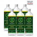 Super.Bio.Fuel™ 6 Pack 1-Liter Bottles