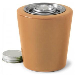 Modest Patio Torch / Orange w Fuel